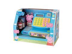 Brinquedo Caixa Registradora Multikids BR1213 Peppa Pig - 1