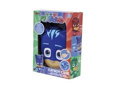 Maleta Multikids BR1304 PJ Masks Menino Gato - 3
