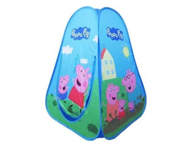 Tenda Infantil Multikids BR1308 Peppa Pig
