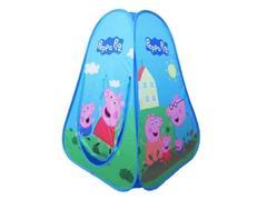 Tenda Infantil Multikids BR1308 Peppa Pig - 0