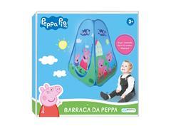 Tenda Infantil Multikids BR1308 Peppa Pig - 1