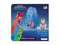 Tenda Infantil Multikids BR1309 PJ Masks - 1