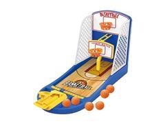 Jogo Basquete de Dedo Multikids BR1476 Basketball Tournament