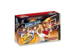 Jogo Basquete de Dedo Multikids BR1476 Basketball Tournament - 1