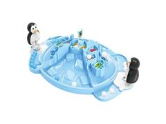 Jogo Multikids BR1477 Pinguim Neve no Alvo
