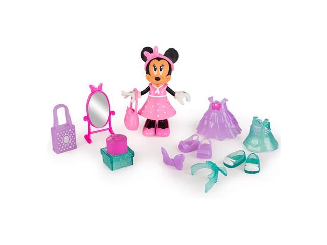 Boneca Multikids BR1124 Minnie Fashion Doll Fashion Fun