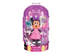 Boneca Multikids BR1124 Minnie Fashion Doll Fashion Fun - 1