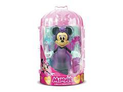 Boneca Multikids BR1123 Minnie Fashion Doll Princess - 1