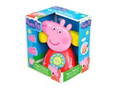 Brinquedo Multikids BR1318 Telefone Peppa Pig - 1