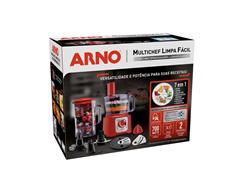 Processador Arno Multichef Easy Clean 700W