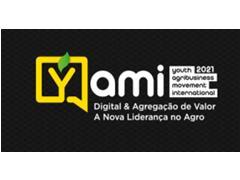 3º YAMI - YOUTH AGRIBUSINESS MOVEMENT INTERNATIONAL (25 a 27/10) - 0