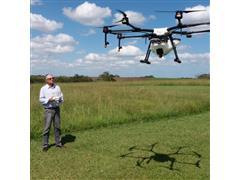 Descomplicando Drones Agrícolas para Produtores Rurais - SCHRODER