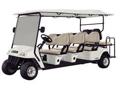 Veículo Utilitário Elétrico Tramontina Elettro 320PA 5KW 48V 6.7HP