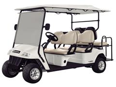 Veículo Utilitário Elétrico Tramontina Elettro 250PA 5KW 48V 6.7HP