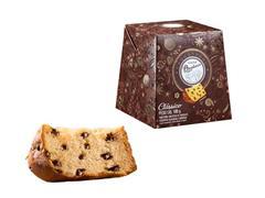 Mini Chocottone Casa Bauducco Natal 100G