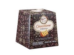 Mini Chocottone Casa Bauducco Clássico 100G