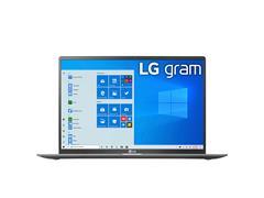 """Notebook LG Gram Intel Core i5 10ª 8GB 256GB SSD LED 17"""" Titânio Win10 - 1"""