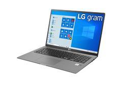 """Notebook LG Gram Intel Core i5 10ª 8GB 256GB SSD LED 17"""" Titânio Win10 - 4"""