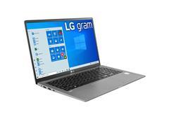 """Notebook LG Gram Intel Core i5 10ª 8GB 256GB SSD LED 15,6"""" Titânio W10 - 3"""