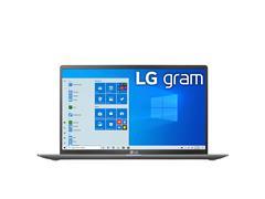 """Notebook LG Gram Intel Core i5 10ª 8GB 256GB SSD LED 15,6"""" Titânio W10 - 1"""