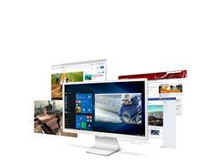"""Computador All in One LG 23.8""""FullHD Intel Core i5 8GB HD 1TB Win10 TV - 9"""