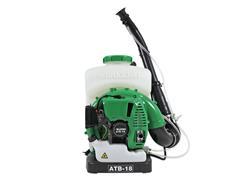 Atomizador Brudden ATB-18 2T 3.1HP 63.3CC 18 Litros