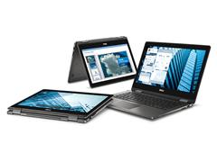 """Notebook Latitude 3000 2-in-1 Intel® Core™ i5- 4GB  - 13.3""""TOUCH   - 1"""