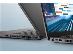 "Notebook Latitude 5000 14""  - Intel® Core™ i5 -  SSD - 2"
