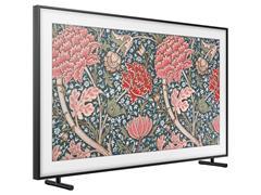 """Smart TV QLED 55"""" Samsung The Frame 4K Pontos Quânticos HDR10+ 4HDMI - 2"""