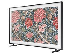 """Smart TV QLED 55"""" Samsung The Frame 4K Pontos Quânticos HDR10+ 4HDMI - 3"""