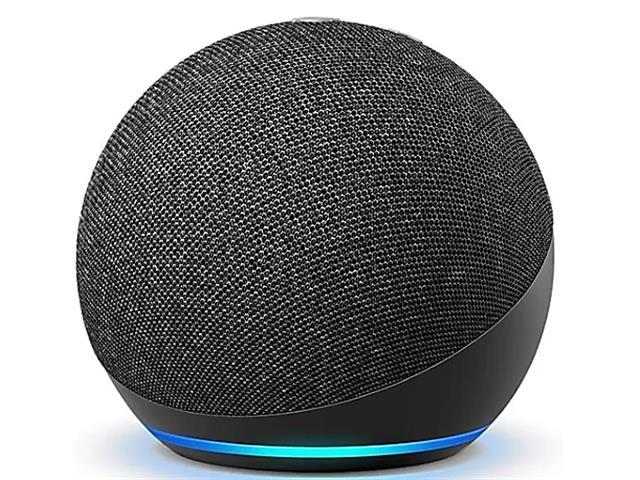 Echo Dot 4ta Gen Alexa