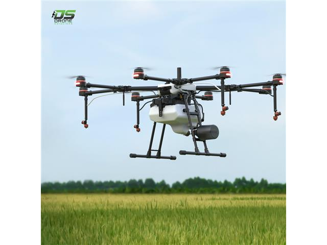 Assistência Técnica para Drones de Pulverização - DRONE SOLUTIONS