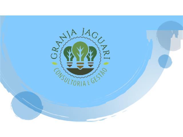 Sistema de Monitoramento de Ferrugem Asiática - Granja Jaguari