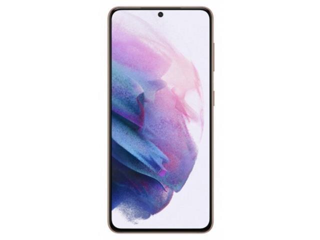 Celular SAMSUNG Galaxy S21 256GB Blanco
