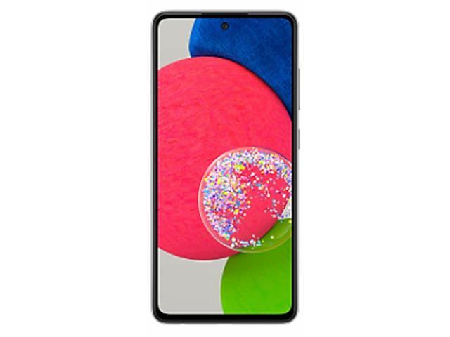 Celular SAMSUNG Galaxy A52s 128GB Negro