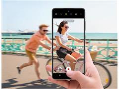 Celular SAMSUNG Galaxy A52s 128GB Negro - 2