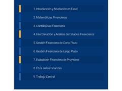 CURSO DE FINANZAS PARA NO FINANCIEROS  - 3
