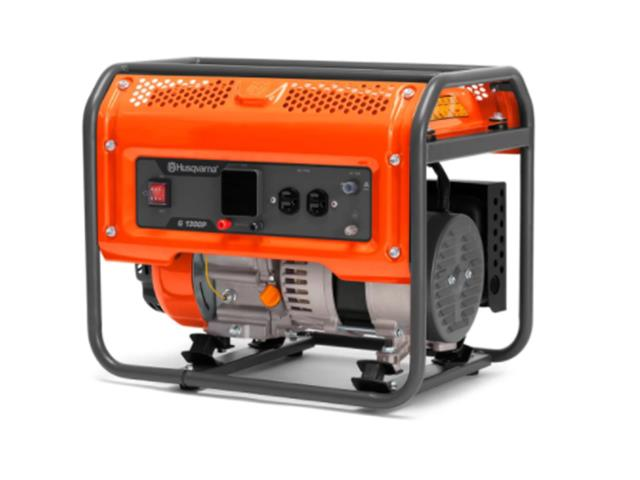 Gerador de Energia Husqvarna G8500P