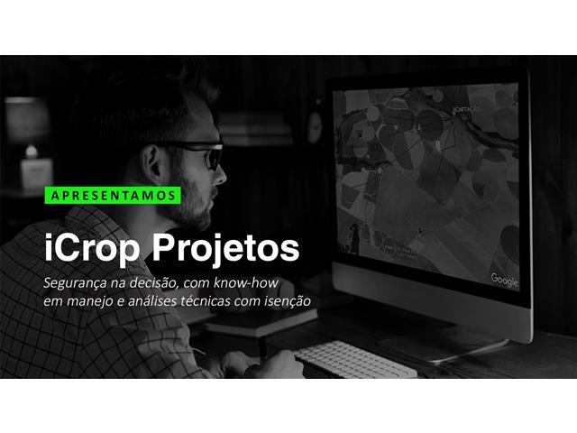 iCrop Projeto