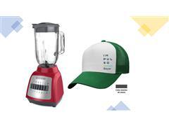 Gorra Impulso Bayer Verde/Blanco + Licuadora Durapro - Black+Decker - 0