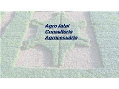 Serviços de Agronomia - Agro Jataí