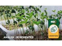 Análise de Sementes - BASE