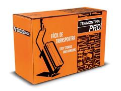 Caixa Sanfonada Tramontina PRO Cargobox 60 Peças - 6