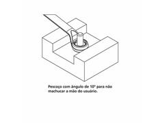 Jogo de Chaves Combinadas Tramontina Pro 12 Peças - 2
