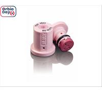 COMBO BICO PULV JACTO CONE TVI 800075 ROSA (PCT C/ 10 UNIDADES)