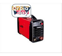 Inversor de Solda Kajima W-1300-HI Potência 305A faixa 30 a 100A