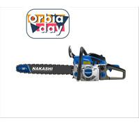 Motosserra Nakashi NCS500 49,3CC