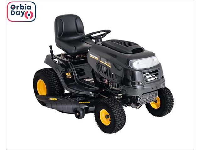 Trator Cortador de Grama 775S MTD 17,5HP B&S 500CC