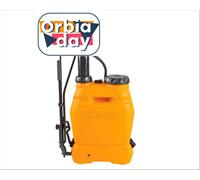 Pulverizador Brudden 12 litros - S12