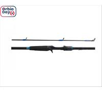 """Vara para Molinete Shimano SLX SLXS70MH2SA 7'0"""" (2.13M) 8-15LB 2P"""